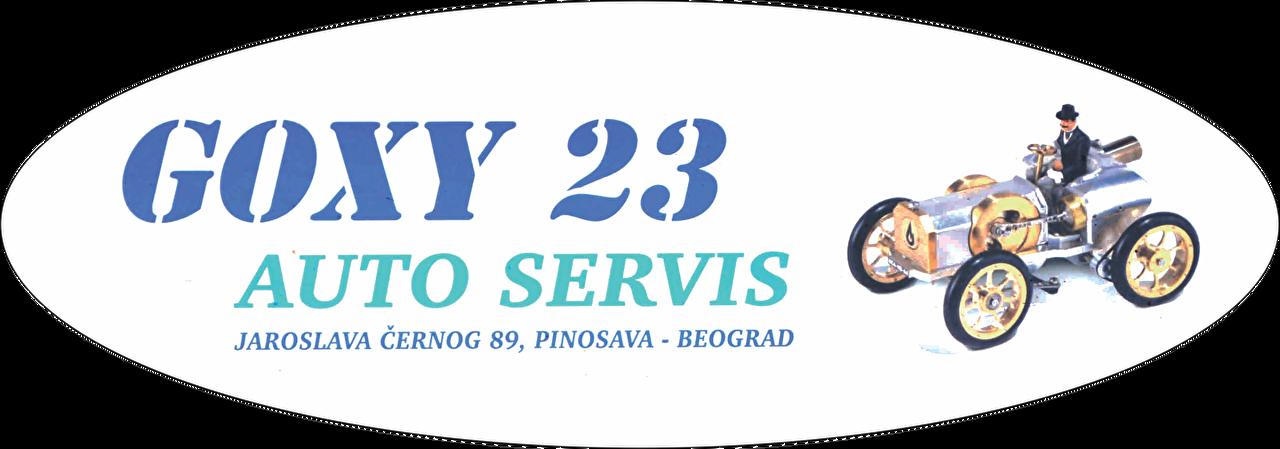 Goxy 23